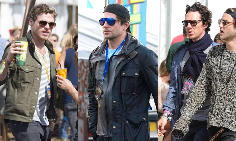 Glastonbury '17: Best Dressed Celebs | Fashion & Lifestyle ...