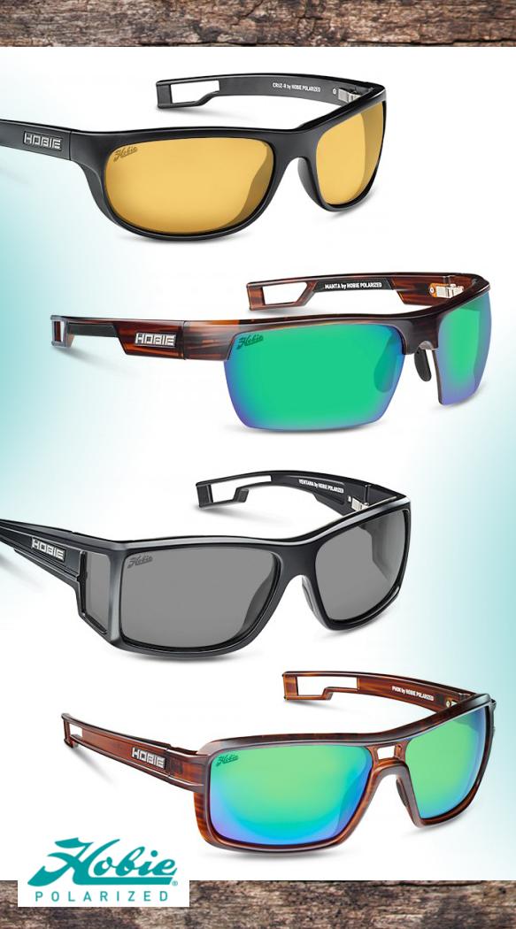 04c436b22f4 Hobie Ventana Sunglasses Review