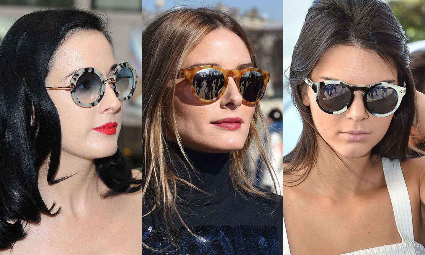 For Shape Your Week Sunglasses Fashion 2016 Spring Trends Best Face 7Y6bgfyv