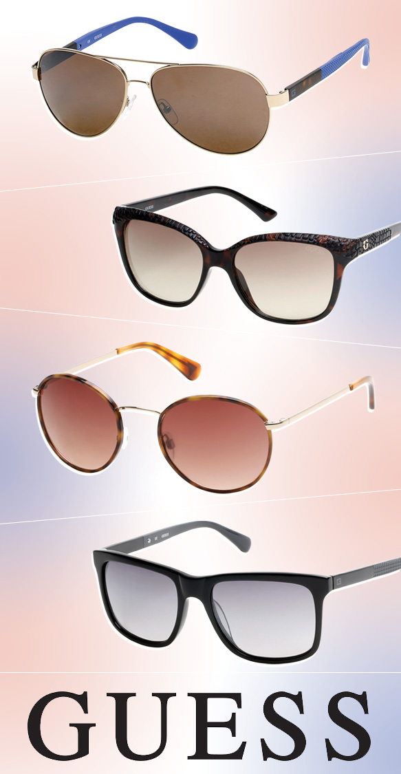 e76f0eb31e GUESS Archives - Best Sunglasses for Your Face Shape