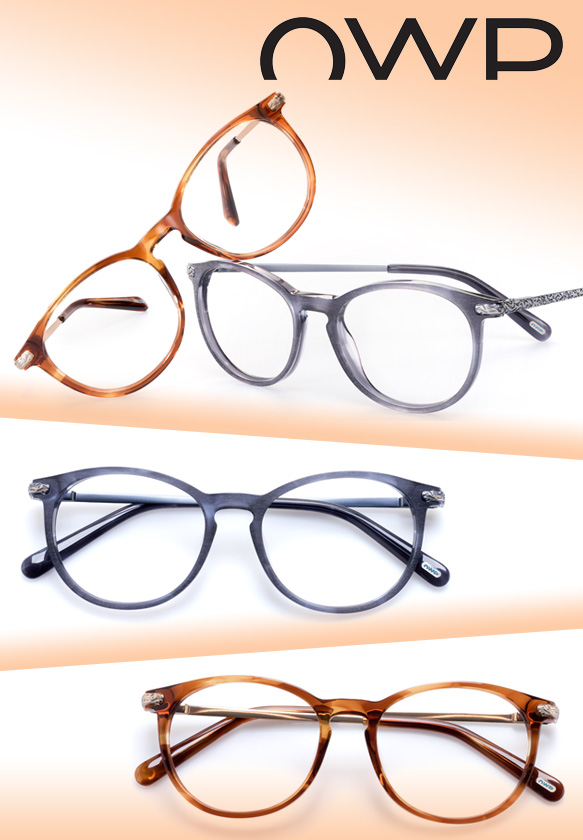 eec71868c0d Youthful and lighthearted design meet up with sophistication for specs  every gal with crave