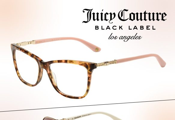 Juicy Couture (586/s), Juicy Couture (582/s), Juicy Couture (166), Juice Couture (584/s)