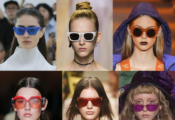 On the Runway: Celine, Dior, DKNY, MiuMiu, Gucci, Nina Ricci, Roberto Cavalli