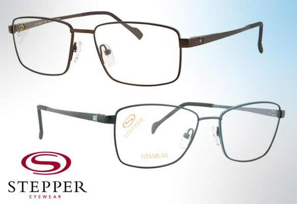 Stepper Eyewear (SI60113), Stepper Eyewear (SI50149)