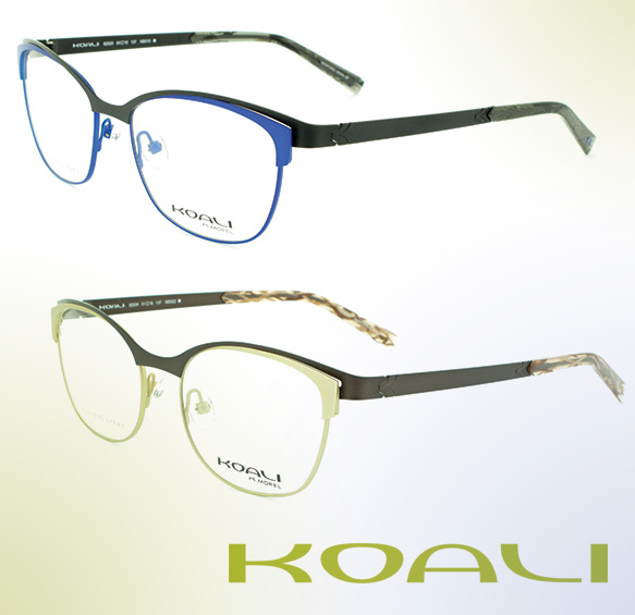 Adorn Your Peepers in Koali Frames - Best Sunglasses for Your Face Shape